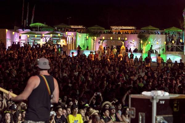 Sumol Summer Fest. - ph. José Guerra