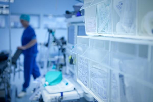 Hospital. - ph. Erik van Rosmalen