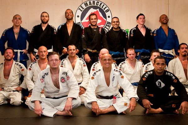Icon Jiu-Jitsu Team Ericeira. - ph. Mauro Mota