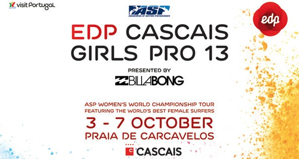 EDP Cascais Girls 2013. - ph. DR