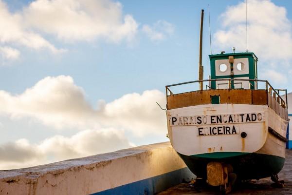 Ericeira, Paraíso Encantado. - ph. Ricardo J. C. Cardoso