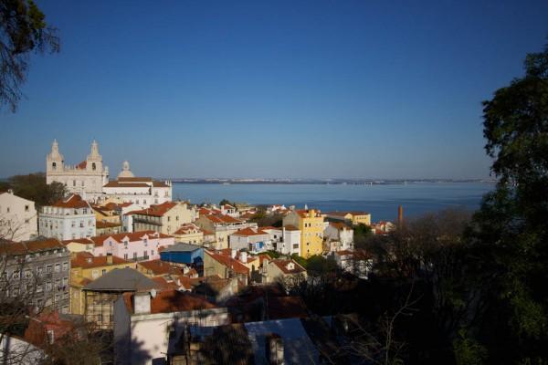 Lisboa. - ph. João Lopes