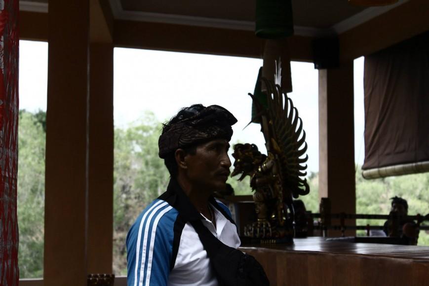 Osório - Indo. ph. Gonçalo Osório