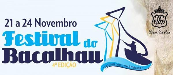 Festival do Bacalhau - ph. DR