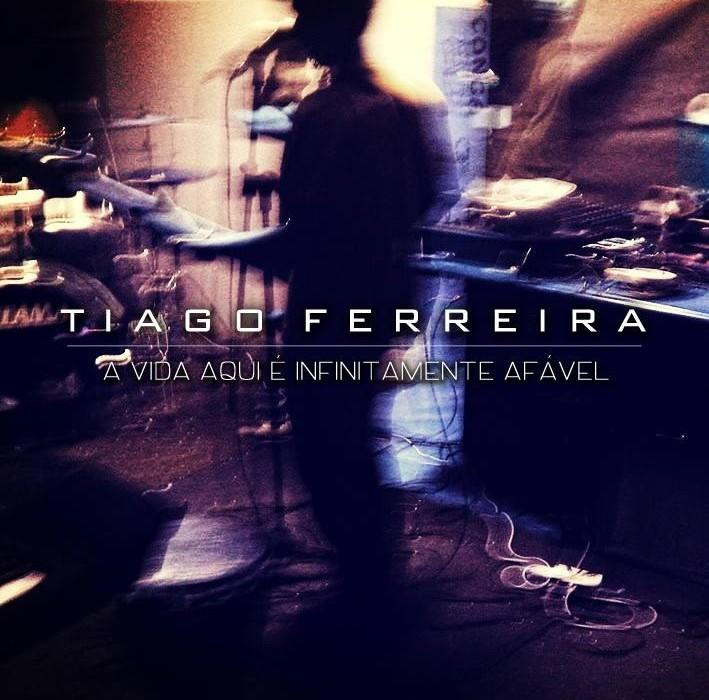 Tiago Ferreira - ph. DR