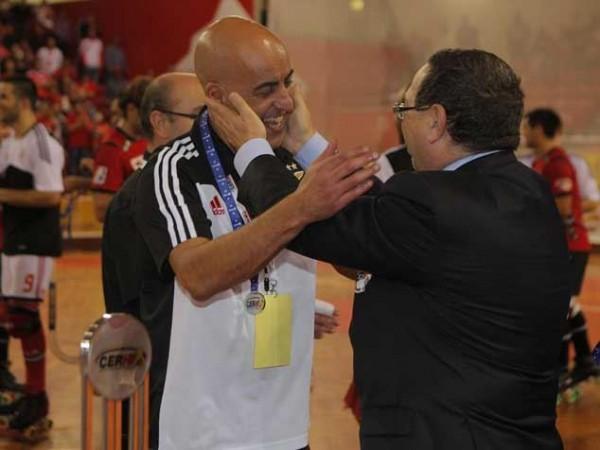 Pedro Nunes. - ph. Isabel Cutileiro/Benfica