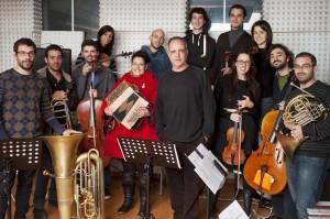 Rodrigo Leão e o Cinema Ensemble - ph. DR