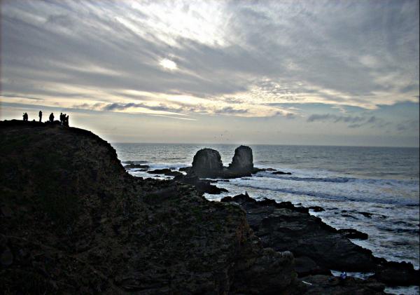 Punta de Lobos, Chile. - ph. carlamg