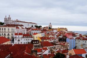 Turismo em Portugal já rendeu cerca de oito mil milhões este ano