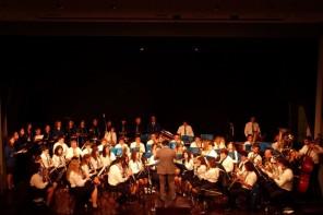 Filarmónica da Ericeira vai celebrar o Outono a rockar