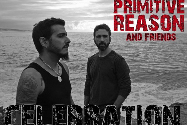 Cartaz Primitive Reason - ph. DR