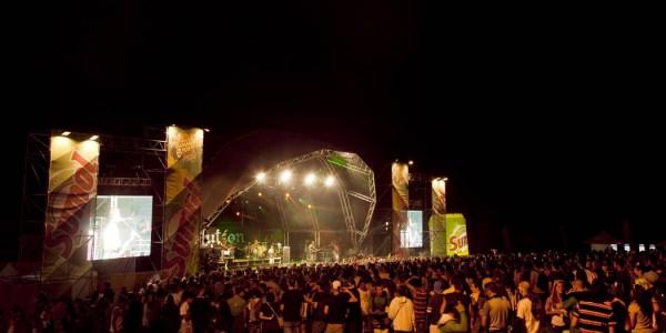 Sumol Summer Fest 2013. - ph. José Guerra