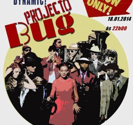 Flyer Projecto Bug - ph. DR