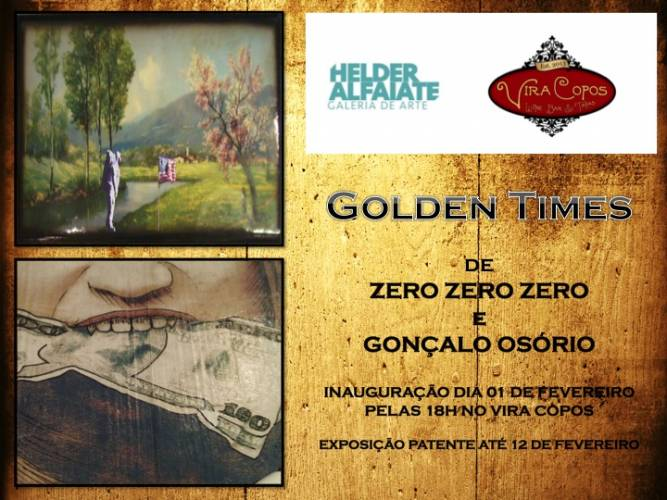 Golden Times - ph DR