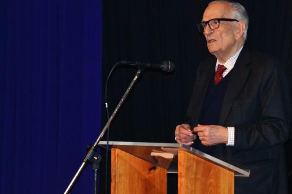 Adriano Moreira - ph. AZUL