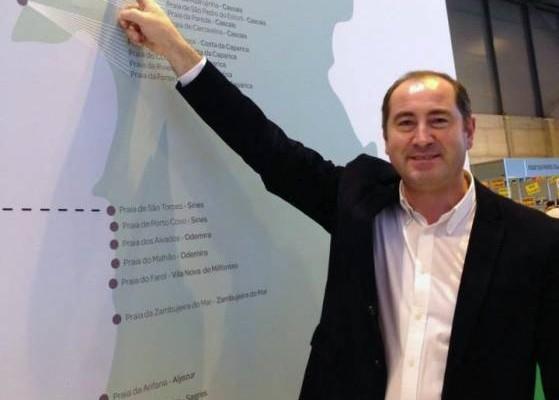Helder Sousa Silva - ph. DR