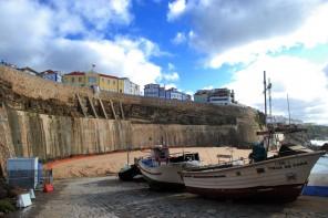 7 milhões de euros em apoios à cessação temporária da pesca