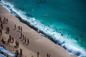 Quatro praias da Ericeira têm 'Qualidade de Ouro'