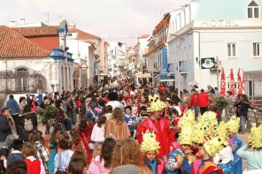 O Carnaval é magia e fantasia