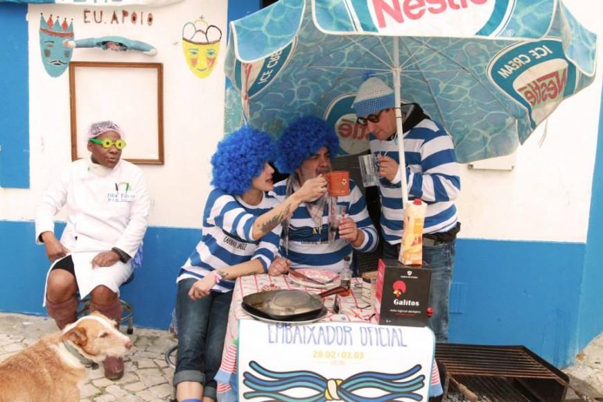 Carnaval 2014 - ph. Carnaval Jagoz