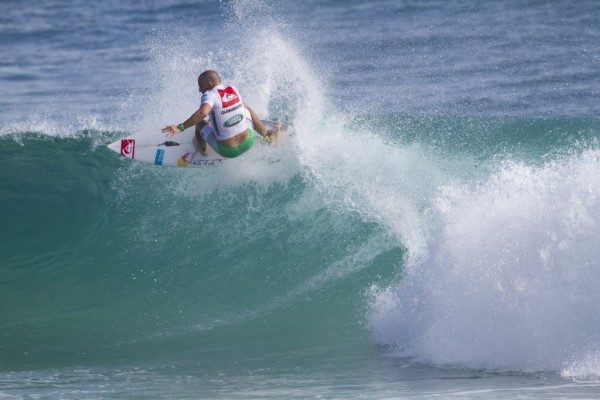 Tiago Pires Austrália 2011. - ph. Quiksilver Australia