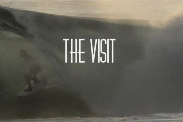 The Visit. - ph. Mellow Loco