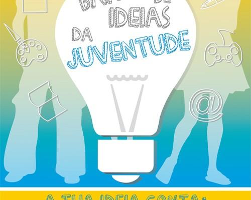 Banco de Ideias da Juventude. - ph. DR