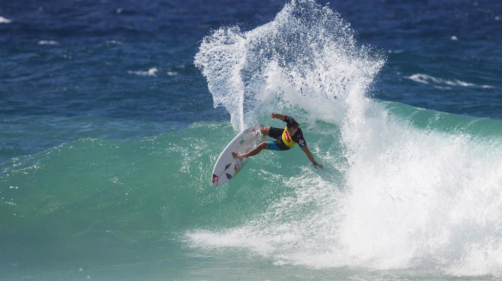Tiago Pires Austrália 2014. - ph. ASP/Kirstin