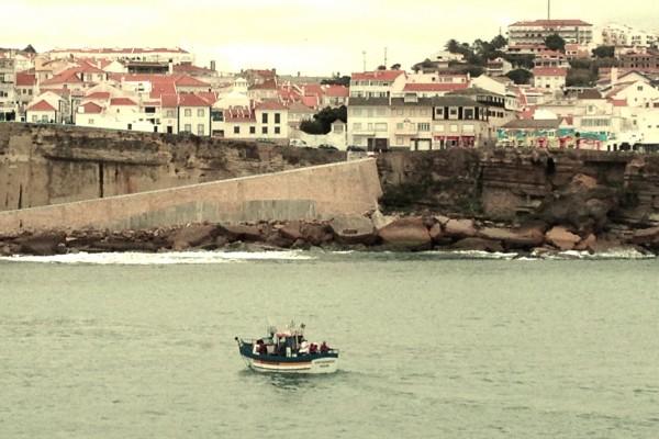Praia dos Pescadores, Ericeira. - ph. AZUL