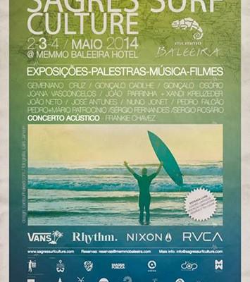 Sagres Surf Culture 2014. - ph. DR