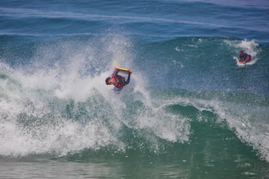 Bodyboard Fest 2014 Santa Cruz. - ph. Ricardo Brito