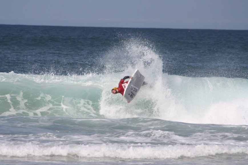 Bodyboard Fest 2014 Praia Grande. - ph. Francisco Pereira da Silva