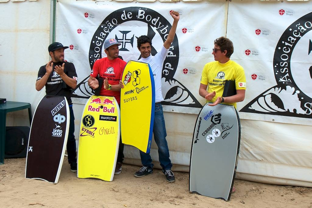 Bodyboard Pro Tour Vila do Bispo 2014. - ph. DR