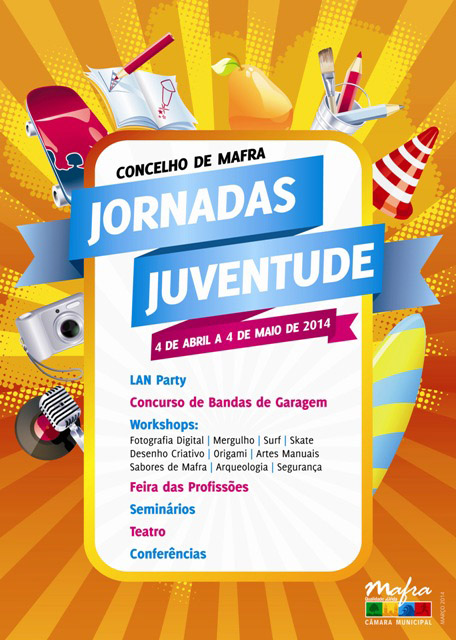 Jornadas da Juventude 2014. - ph. DR