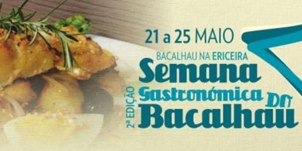 Semana Bacalhau Dom Carlos Maio 2014. - ph. DR