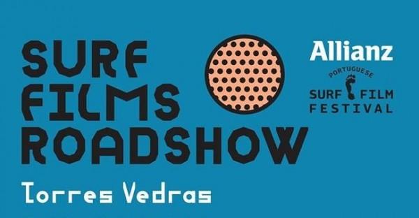 Portuguese Surf Film Festival 2014. - ph. DR
