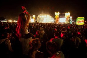 New confirmations close lineup for Sumol Summer Fest
