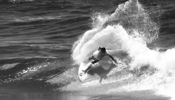 Tiago Pires Black and White. - ph. DR