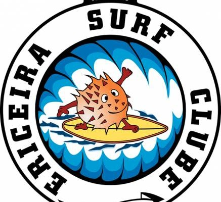 Logo Ericeira Surf Clube - ph. DR