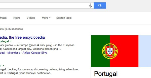 Portugal Turismo Internet. - ph. DR