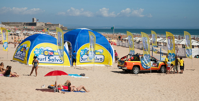 Surf Salva Carcavelos. - ph. DR
