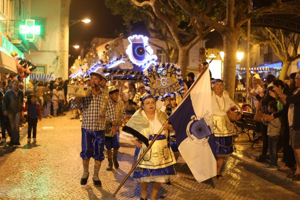 Santos Populares Ericeira 2014. - ph. Santos Populares Jagozes