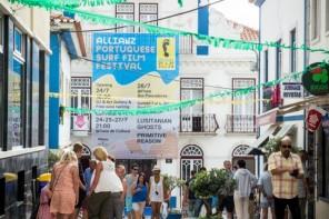Portuguese Surf Film Festival no final de Julho