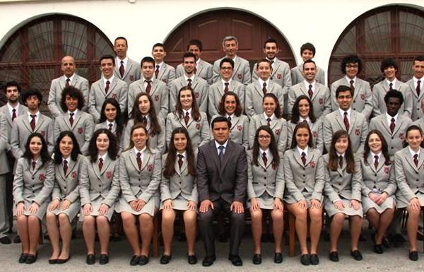 Escola de Música Juventude de Mafra. - ph. DR