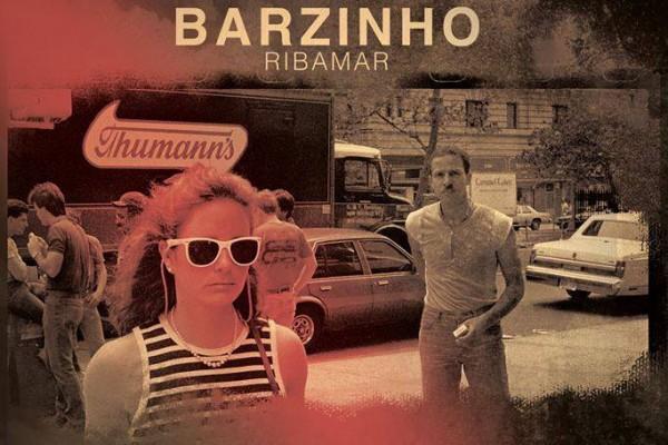 26º Aniversário Barzinho Ribamar. - ph. DR