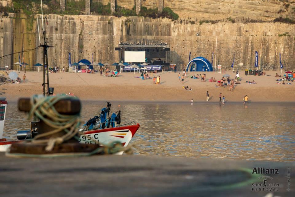 Revelada a programação do Portuguese Surf Film Festival