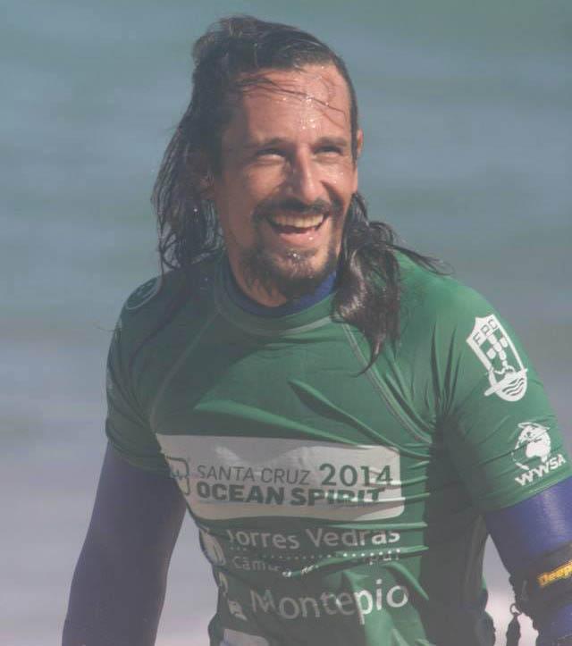 Rui Bonacho. - ph. Pedro Carvalho / APB
