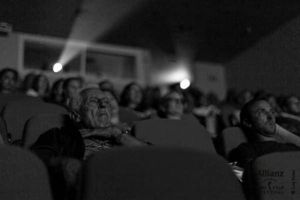 Allianz Portuguese Surf Film Festival 2014. - ph. Luís Firmo