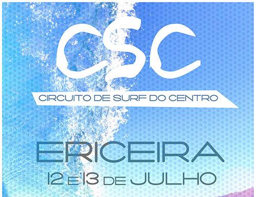 Circuito de Surf Centro 2014. - ph. DR