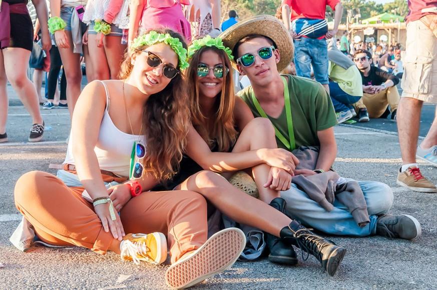 Sumol Summer Fest 2014. - ph. Mauro Mota
